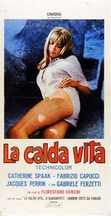 Vidas Ardentes - Poster / Capa / Cartaz - Oficial 1