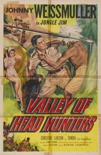 O Vale dos Canibais - Poster / Capa / Cartaz - Oficial 2
