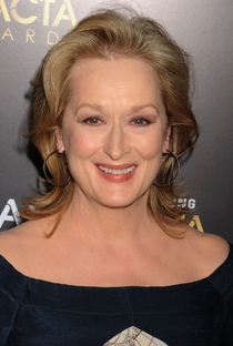 Meryl Streep - Poster / Capa / Cartaz - Oficial 15