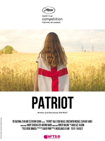 Patriot  - Poster / Capa / Cartaz - Oficial 1