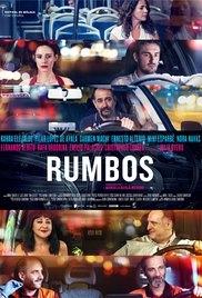 Rumbos - Poster / Capa / Cartaz - Oficial 1