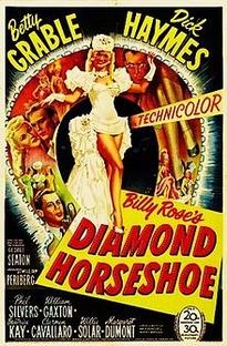 Mulheres e Diamantes - Poster / Capa / Cartaz - Oficial 1