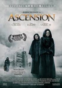 Ascension - Poster / Capa / Cartaz - Oficial 1
