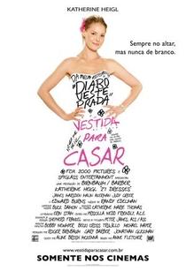 Vestida Para Casar - Poster / Capa / Cartaz - Oficial 1