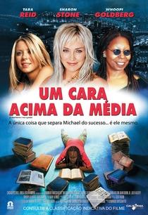 Um Cara Acima da Média - Poster / Capa / Cartaz - Oficial 1