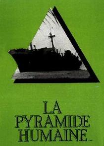 A Pirâmide Humana - Poster / Capa / Cartaz - Oficial 1