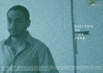 História de Uma Pena - Poster / Capa / Cartaz - Oficial 1