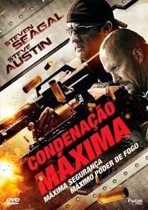 Condenação Máxima - Poster / Capa / Cartaz - Oficial 6