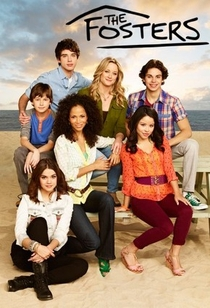 The Fosters (4ª Temporada) - Poster / Capa / Cartaz - Oficial 3