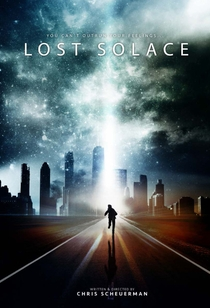 Lost Solace - Poster / Capa / Cartaz - Oficial 2
