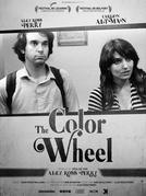 O Círculo Cromático (The Color Wheel)