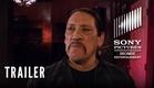 Cross Wars Trailer - On Blu-ray, DVD, & Digital 2/7