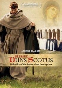 Beato Duns Scotto - Poster / Capa / Cartaz - Oficial 1