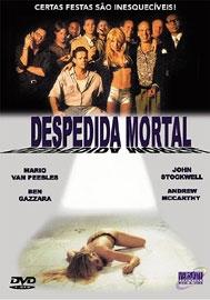 Segredo Mortal - Poster / Capa / Cartaz - Oficial 1