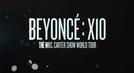 Beyoncé: X10: The Mrs. Carter Show World Tour (Beyoncé: X10: The Mrs. Carter Show World Tour)