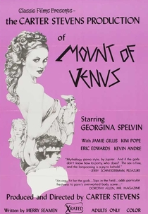 Mount of Venus - Poster / Capa / Cartaz - Oficial 1