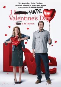 Eu Odeio o Dia dos Namorados - Poster / Capa / Cartaz - Oficial 1