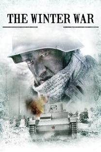 A Guerra de Inverno - Poster / Capa / Cartaz - Oficial 4
