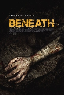 Beneath - Poster / Capa / Cartaz - Oficial 1