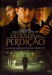 Estrada para Perdição - Poster / Capa / Cartaz - Oficial 4