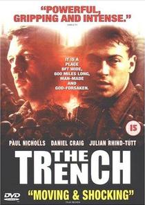 A trincheira - Poster / Capa / Cartaz - Oficial 1