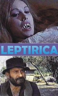 Leptirica - Poster / Capa / Cartaz - Oficial 3