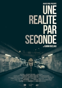 Uma Realidade por Segundo - Poster / Capa / Cartaz - Oficial 1