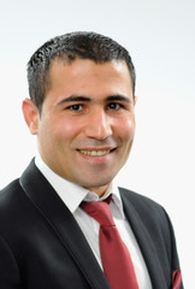 Halkawt Mustafa