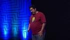 O humor levado a sério | Leonardo Lanna | TEDxUDESCJoinville
