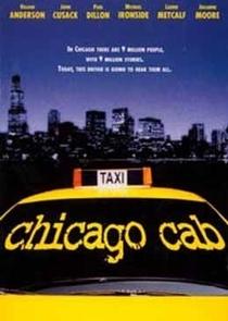 Chicago Cab - Poster / Capa / Cartaz - Oficial 1