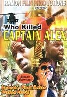 Quem Matou o Capitão Alex? (Who Killed Captain Alex?)