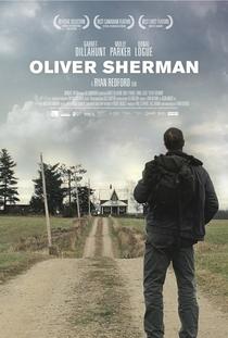 Oliver Sherman - Uma Vida em Conflito - Poster / Capa / Cartaz - Oficial 1