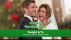 A Bride for Christmas - Tonight (8pm/7c)