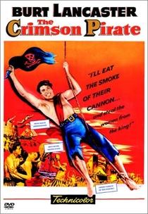 O Pirata Sangrento  - Poster / Capa / Cartaz - Oficial 1