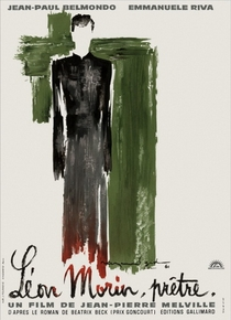Leon Morin, o Padre  - Poster / Capa / Cartaz - Oficial 4