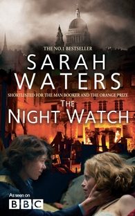 The Night Watch - Poster / Capa / Cartaz - Oficial 1