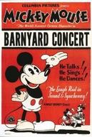 The Barnyard Concert (The Barnyard Concert )