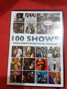 100 Shows para Assistir Antes de Morrer Disco 3 (100 Shows para Assistir Antes de Morrer Disco 3)