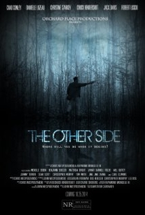 The Other Side - Poster / Capa / Cartaz - Oficial 1