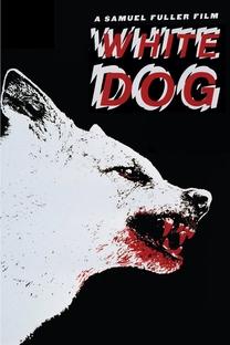 Cão Branco - Poster / Capa / Cartaz - Oficial 3