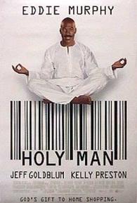 Santo Homem - Poster / Capa / Cartaz - Oficial 1