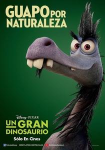 O Bom Dinossauro - Poster / Capa / Cartaz - Oficial 15