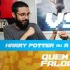 QUEM FALOW | Harry Potter X A Bela e A Fera