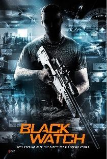 Black Watch - Poster / Capa / Cartaz - Oficial 1