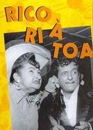 Rico Ri a Toa (Rico Ri à Toa, 1957)