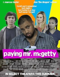 Paying Mr. McGetty - Poster / Capa / Cartaz - Oficial 1