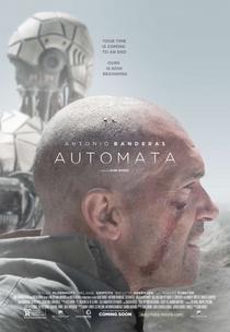 Agente do Futuro - Poster / Capa / Cartaz - Oficial 3