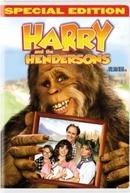 Um Hóspede do Barulho (Harry and the Hendersons)