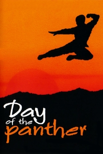 Day of the Panther  - Poster / Capa / Cartaz - Oficial 2