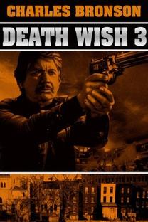 Desejo de Matar 3 - Poster / Capa / Cartaz - Oficial 3